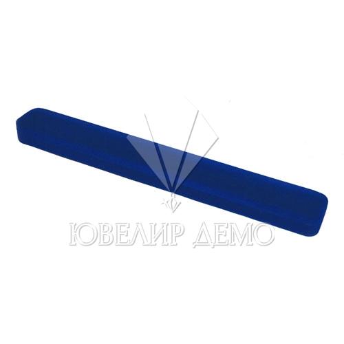 Футляр «пенал» синий для браслета