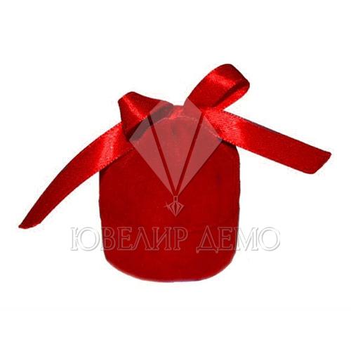 Футляр «мешок» красный универсальная прорезь