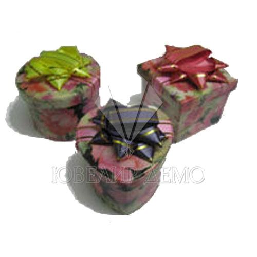Футляр «подарок«» (разноцветный) универсальная прорезь
