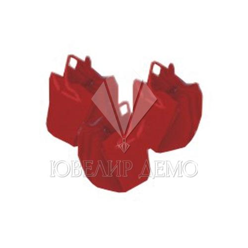 Мешок красный