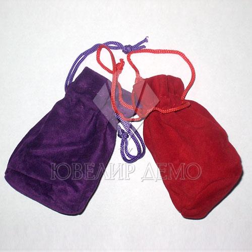 Мешок цветной (объемный)