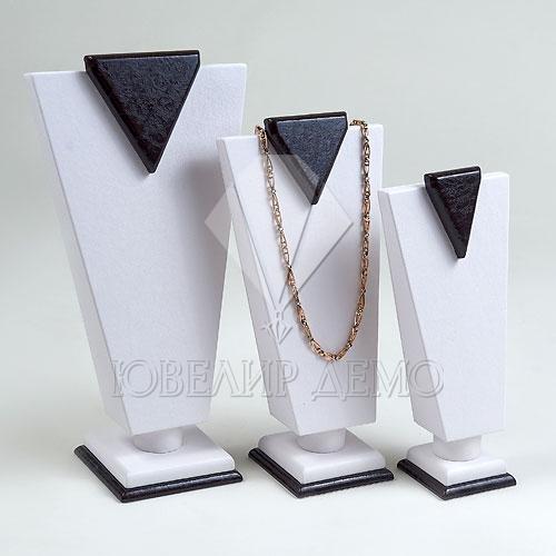 Бюст треугольный (125x80x250)