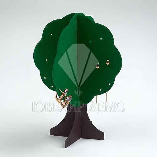 Дерево для серег (110x170)