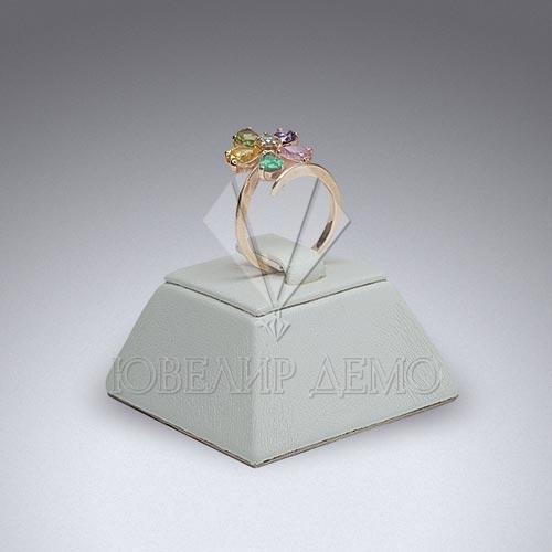 Подставка ювелирная под кольцо «пирамида» Ювелир Демо