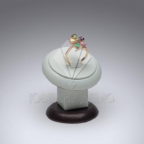 Подставка ювелирная под кольцо «гриб» Ювелир Демо