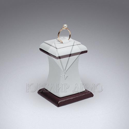 Подставка ювелирная одинарная под кольцо Ювелир Демо