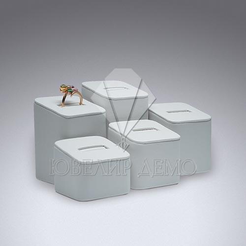 Соты ювелирные под кольца с ячейкой Ювелир Демо
