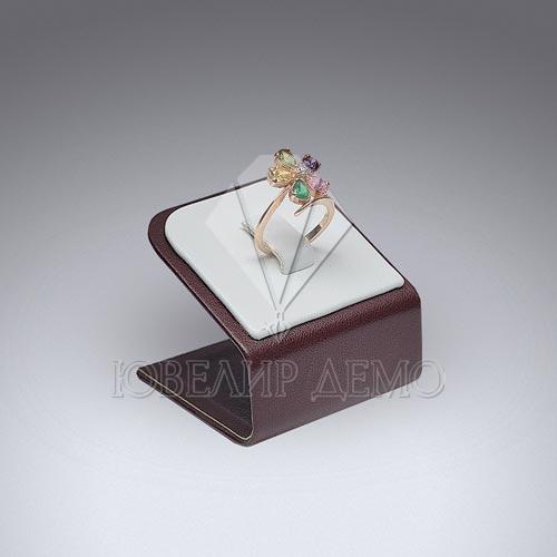 Подставка ювелирная для кольца Ювелир Демо