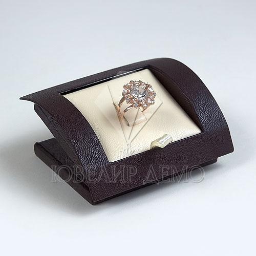 Подставка под кольцо (90x80x45)