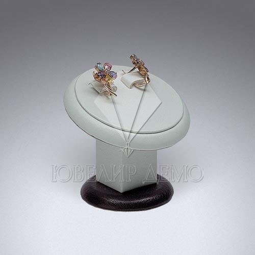 Подставка ювелирная под серьги «гриб» Ювелир Демо