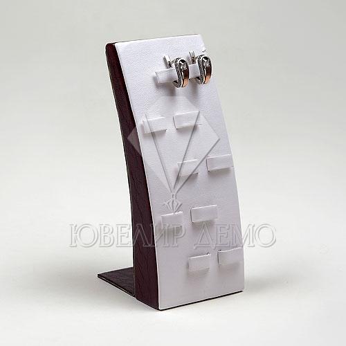 Подставка под серьги (65x70x150)
