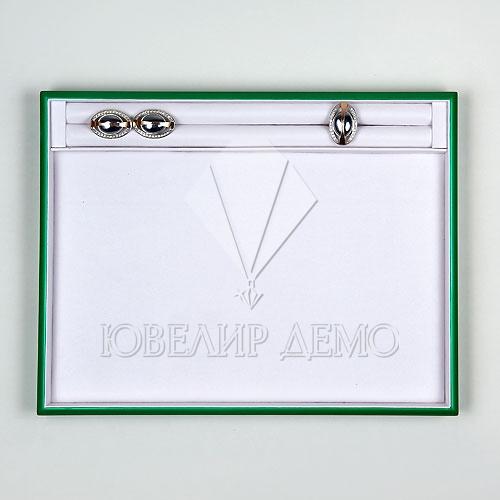 Планшет демонстрационный с валиками (310х240x35)