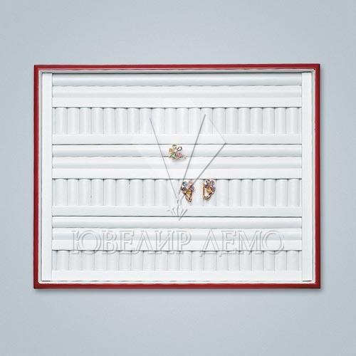 Планшет ювелирный валик под гарнитуры серия «Престиж» Ювелир Демо