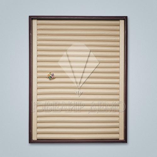 Планшет ювелирный валик универсальный вертикальный Ювелир Демо