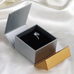 Подарочные коробочки Ювелир Демо